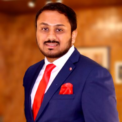 Wahab Hussain Khan [object object] Our Team wahab 02 390x390