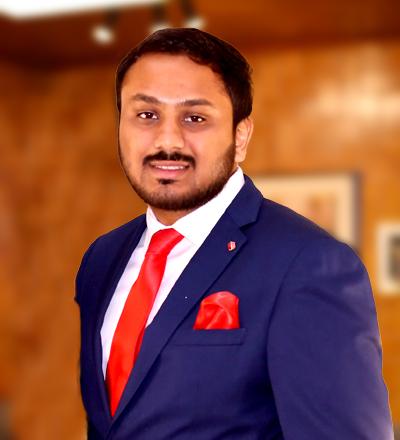 Wahab Hussain Khan