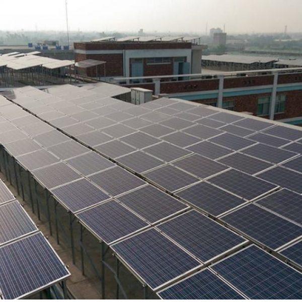 10,800 Punjab schools to get solar Energy