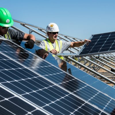 What is the Best Place to Put a Solar Panel?