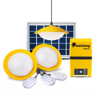 [object object] Sun King 2